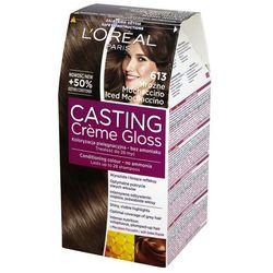 Koloryzacja włosów LOreal Paris