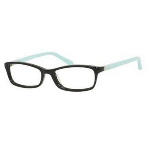 Kate spade Okulary korekcyjne agneta 01g3 00