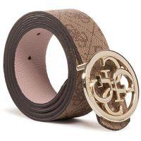 Pasek Damski GUESS - Candace Belts BW7333 VIN35 BRO