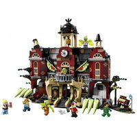70425 NAWIEDZONE LICEUM W NEWBURY (Newbury Haunted High School) KLOCKI LEGO HIDDEN SIDE