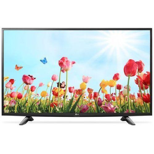 TV LED LG 49UH603