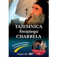 Tajemnica świętego Charbela (z filmem DVD), praca zbiorowa