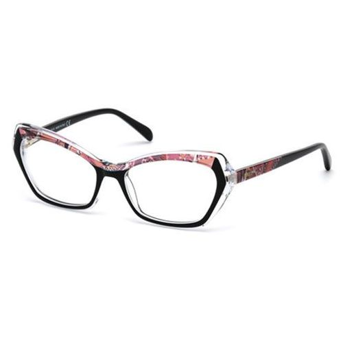 Okulary Korekcyjne Emilio Pucci EP5053 005