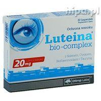 Kapsułki Olimp Luteina bio-complex 30 kaps. Lepszy wzrok 3936