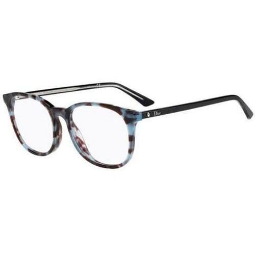 Okulary Korekcyjne Dior MONTAIGNE 34 TFW