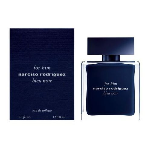 Narciso Rodriguez For Him Bleu de Noir Men 100ml EdT