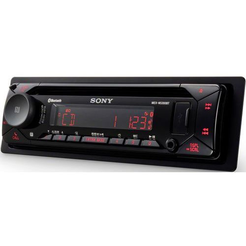 Sony MEX-N5300