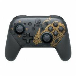 Kontroler monster hunter - rise edition marki Nintendo