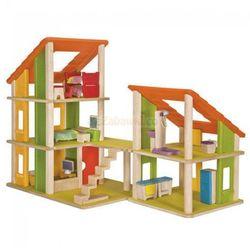 Domki dla lalek  Plan Toys