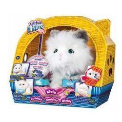 Cobi Kicia mój wymarzony kotek little live pets reklama tv