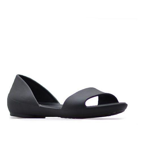 Sandały Crocs 204291 Czarne