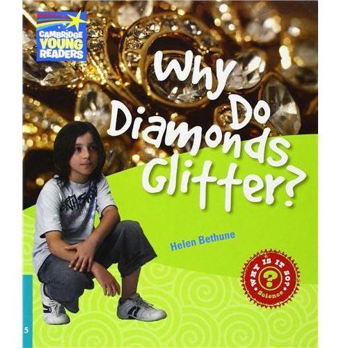 CYRF Why Do Diamonds Glitter? (lp), Cambridge University Press