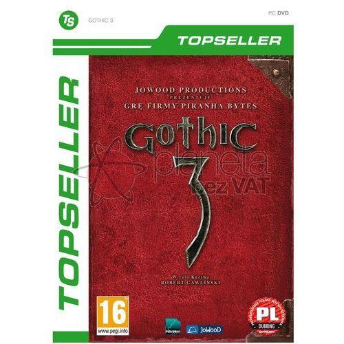 CD PROJEKT Gothic 3