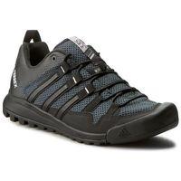 Buty adidas - Terrex Solo BB5561 Dkgrey/Cblack/Chsogr