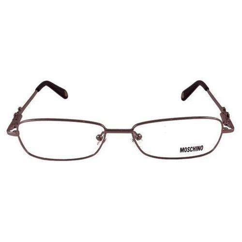 Okulary korekcyjne mo 010 01 Moschino
