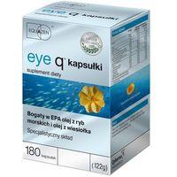 Kapsułki Eye Q kaps. - 180 kaps.