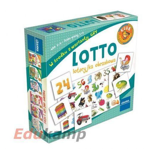 Lotto loteryjka obrazkowa