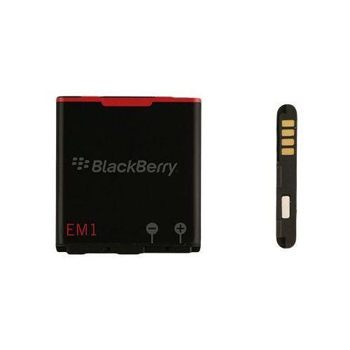 BlackBerry 9350 Curve / E-M1 1000mAh 3.7Wh Li-Ion 3.7V (oryginalny)