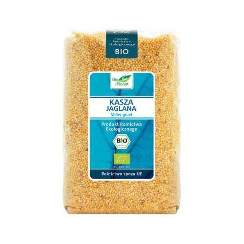 1kg kasza jaglana bio marki Bio planet