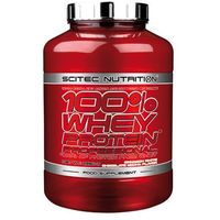 SCITEC 100% Whey Protein Professional - 2350g