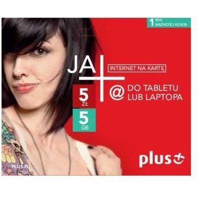 Zestawy startowe i doładowania Plus MediaMarkt.pl