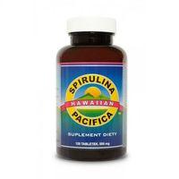 Tabletki Kenayag Spirulina Pacifica 500mg 120 tabletek