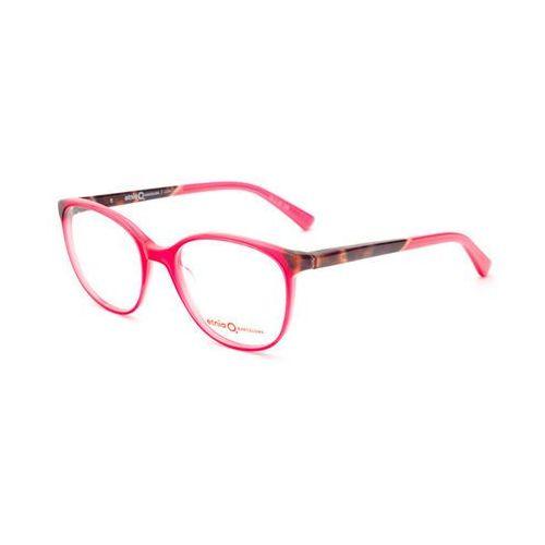 Okulary korekcyjne leira rdle Etnia barcelona