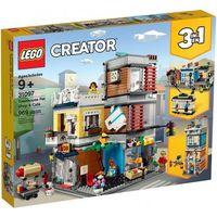 Lego CREATOR Kawiarenka 31097