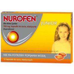 Tabletki przeciwbólowe  Reckitt Benckiser Poland SA i-Apteka.pl