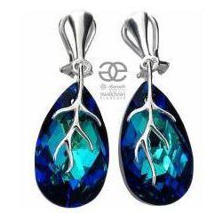 Klipsy i nausznice Arande Arande | Swarovski Kryształy | Biżuteria