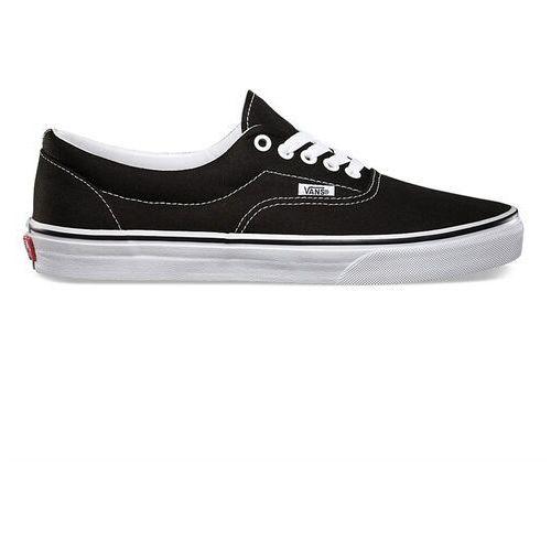 Vans Buty - Era Black (BLK) rozmiar: 36