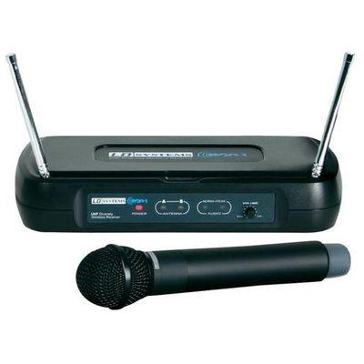 Mikrofony LD Systems MegaScena.pl