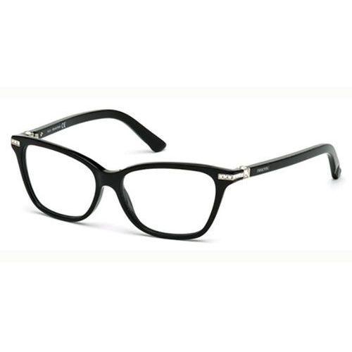 Okulary Korekcyjne Swarovski SK 5153 001