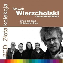Blues  Warner Music InBook.pl