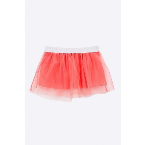 31cd55c39c Spódniczka dresowa dla dużych dzieci (dziewcząt) JSPUD203 - szary ...