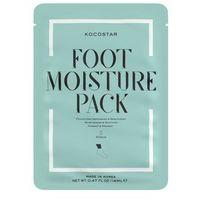 Kocostar Foot Moisture Pack krem do stóp 14 ml dla kobiet, 8809328320843