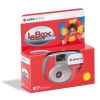 lebox 400/27 outdoor aparat bez lampy waż. 08/2019 marki Agfaphoto