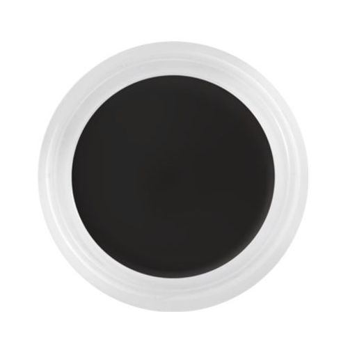 Kryolan hd cream liner (ebony) kremowy eye liner - ebony (19321)