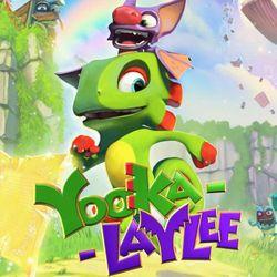 Yooka-Laylee (PC)