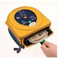 Kevisport Samaritan pad 500 p – defibrylator aed z doradcą rko 2 baterie pad-pak dla dorosłych (500-sys-pl-10)