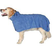 Trixie ręcznik kąpielowy dla psów ( l ) 60 cm - darmowa dostawa od 95 zł!