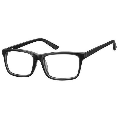 Smartbuy collection Okulary korekcyjne afton a67