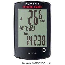 padrone smart cc-pa500b licznik rowerowy basic czarny liczniki rowerowe bezprzewodowe marki Cateye