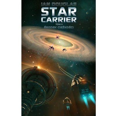 Star Carrier Tom 2 Środek ciężkości (496 str.)