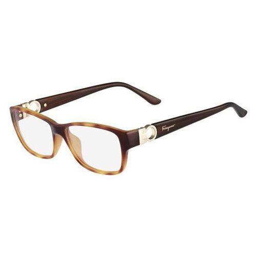 Okulary Korekcyjne Salvatore Ferragamo SF 2666R 212