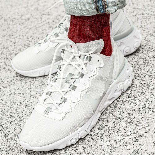 Nike Buty treningowe męskie react element 55 (bq6167-101)