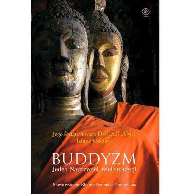 Hobby i poradniki Dalajlama, Cziedryn Tubten InBook.pl