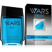 WARS FRESH Woda kolońska&
