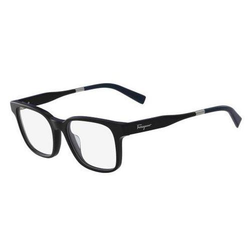 Okulary Korekcyjne Salvatore Ferragamo SF 2787 023