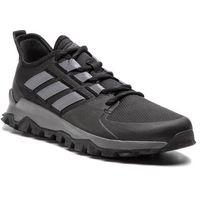 Buty adidas - Kanadia Trail F36056 Cblack/Grefiv/Gretwo
